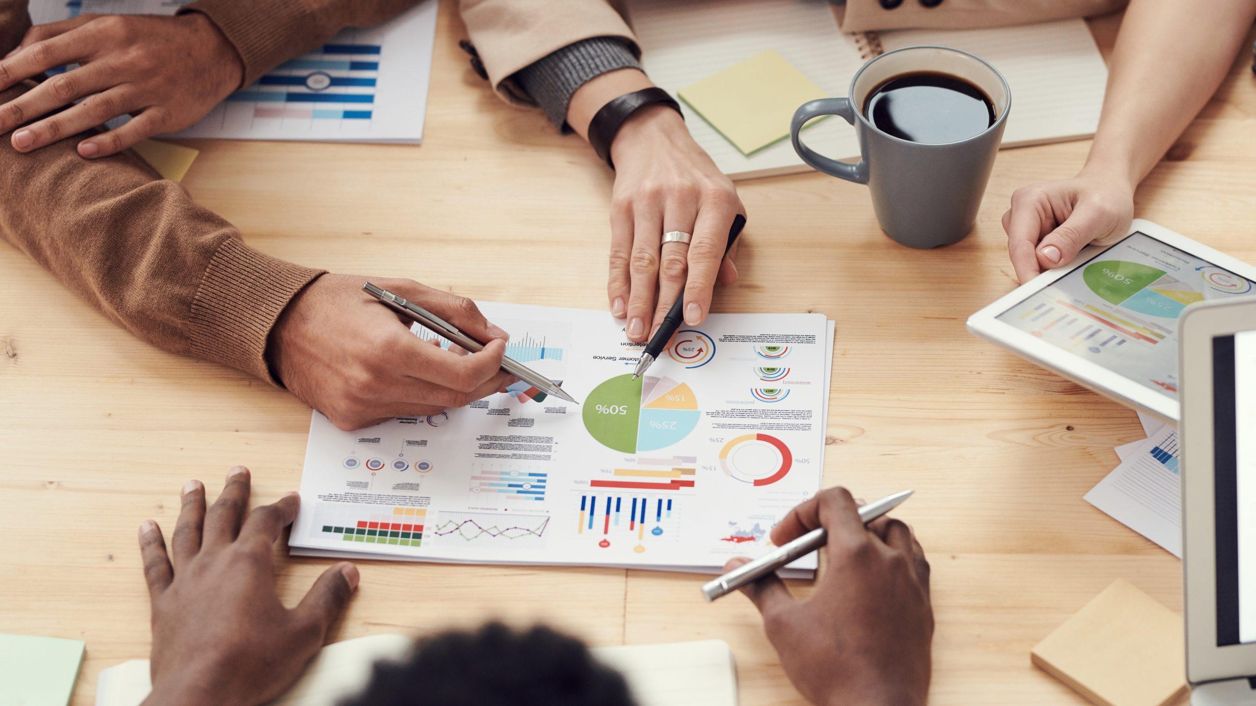 Delivering strategic objectives via remote workers